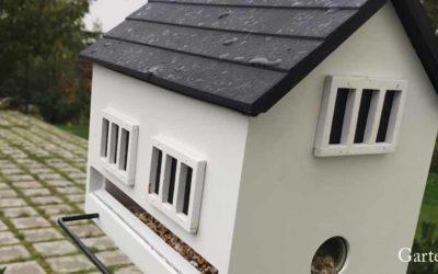 Vogelhaus kaufen – Den Vögeln zuliebe – TOP 4 Häuschen!